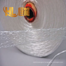 white pp cable string